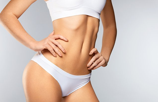 Abdominoplasty - Robert Morin MD