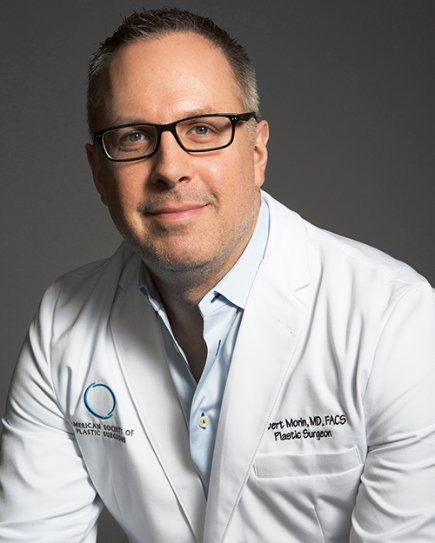 Robert Morin, MD, FACS Plastic Surgeon - Photo