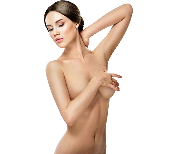Featured Procedures - Breast Augmentation
